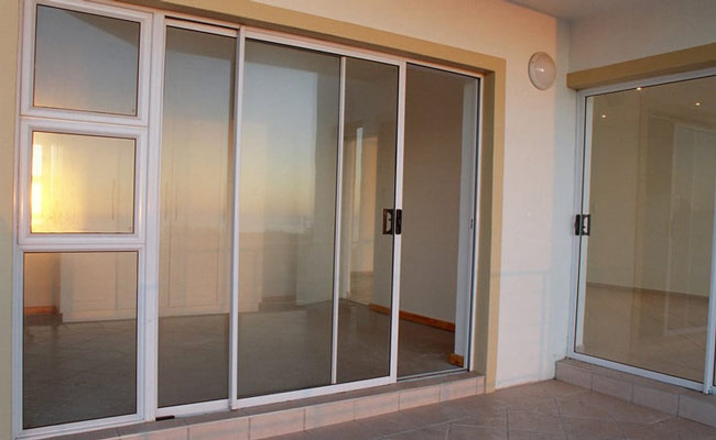 Top Aluminium Door Features That Make It A Good Choice For Home