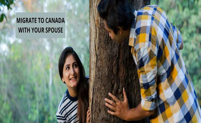 The Steps & Procedures For Sponsoring A Spouse Immigration To Canada